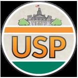 University Success Plan logo