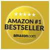 Amozan bestseller badge University Succes Plan
